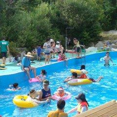 Отель Chalet Resort Южная Корея, Пхёнчан - отзывы, цены и фото номеров - забронировать отель Chalet Resort онлайн детские мероприятия