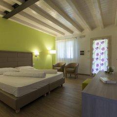 Отель Ai Casoni Гаярине комната для гостей фото 2