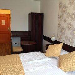 Hotel Gloria Budapest комната для гостей