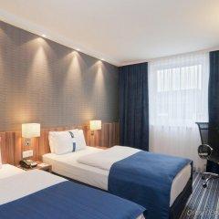 Отель Holiday Inn Express Nurnberg City - Hauptbahnhof комната для гостей фото 4