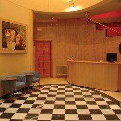 Отель Apartamentos Los Girasoles II спа