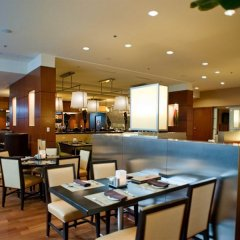 Отель Washington Marriott at Metro Center питание фото 3
