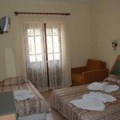 Seden Hotel Турция, Олюдениз - отзывы, цены и фото номеров - забронировать отель Seden Hotel онлайн комната для гостей фото 2