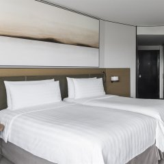 Shangri-La Hotel Singapore комната для гостей фото 3