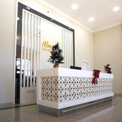 Отель AlmaBagi Hotel&Villas Азербайджан, Куба - отзывы, цены и фото номеров - забронировать отель AlmaBagi Hotel&Villas онлайн фото 26