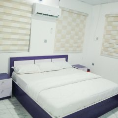 Отель ENU Holiday Home Нигерия, Энугу - отзывы, цены и фото номеров - забронировать отель ENU Holiday Home онлайн комната для гостей