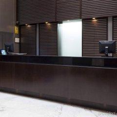 Отель AC Hotel Ciudad de Sevilla by Marriott Испания, Севилья - отзывы, цены и фото номеров - забронировать отель AC Hotel Ciudad de Sevilla by Marriott онлайн интерьер отеля