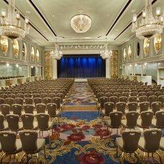 Отель New York Hilton Midtown США, Нью-Йорк - отзывы, цены и фото номеров - забронировать отель New York Hilton Midtown онлайн помещение для мероприятий фото 2