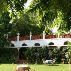 Hotel Diggi Palace фото 7