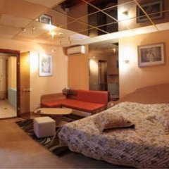 Гостиница В Корабле комната для гостей фото 4