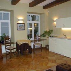 Отель Pilies Apartments Литва, Вильнюс - отзывы, цены и фото номеров - забронировать отель Pilies Apartments онлайн в номере