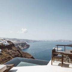 Отель Vora Private Villas Греция, Остров Санторини - отзывы, цены и фото номеров - забронировать отель Vora Private Villas онлайн приотельная территория