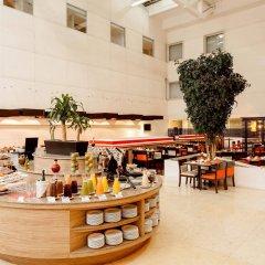 Отель Nh Collection Mexico City Airport T2 Мехико питание фото 2