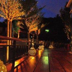 Отель Navatara Phuket Resort