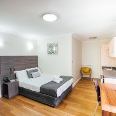 Отель Uno Hotel Австралия, Истерн-Сабербс - отзывы, цены и фото номеров - забронировать отель Uno Hotel онлайн фото 13