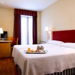 Отель Leonardo Hotel Madrid City Center Испания, Мадрид - 1 отзыв об отеле, цены и фото номеров - забронировать отель Leonardo Hotel Madrid City Center онлайн в номере фото 2