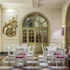 Отель Eurostars Centrale Palace развлечения