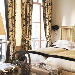 Отель Hôtel Saint Vincent комната для гостей