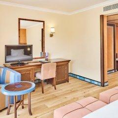 Grande Real Santa Eulalia Resort And Hotel Spa Албуфейра удобства в номере фото 2