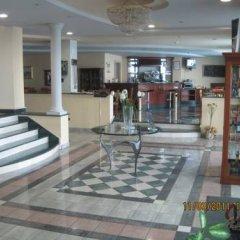 Hotel Malaga Атрипальда интерьер отеля фото 2