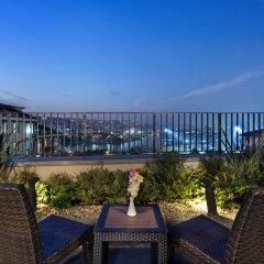 Отель Hilton Garden Inn Istanbul Golden Horn фото 12