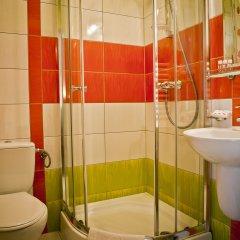 Отель Willa Helan ванная