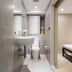 Отель Lucky House ванная фото 2