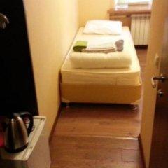 Гостиница Соня сейф в номере