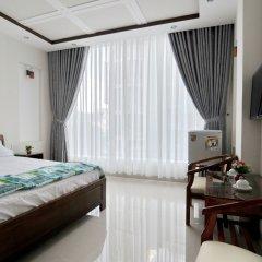 Duy Phuoc Hotel комната для гостей