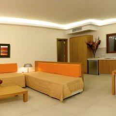 Отель Villa Di Mare Seaside Suites комната для гостей фото 5