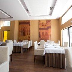 Отель M.A. Sevilla Congresos Испания, Севилья - 1 отзыв об отеле, цены и фото номеров - забронировать отель M.A. Sevilla Congresos онлайн помещение для мероприятий