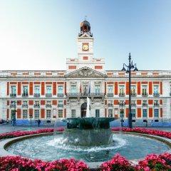 Отель Hostel Mirentxu Испания, Мадрид - отзывы, цены и фото номеров - забронировать отель Hostel Mirentxu онлайн фото 2