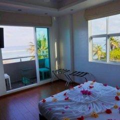 Отель Fern Boquete Inn Мальдивы, Северный атолл Мале - 1 отзыв об отеле, цены и фото номеров - забронировать отель Fern Boquete Inn онлайн комната для гостей фото 3