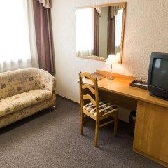 Гостиница Городки Стандартный номер с 2 отдельными кроватями фото 6