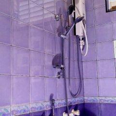 Отель Najaf Lake View Guesthouse Мальдивы, Северный атолл Мале - отзывы, цены и фото номеров - забронировать отель Najaf Lake View Guesthouse онлайн ванная фото 2