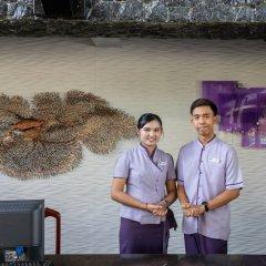Отель Holiday Inn Resort Krabi Ao Nang Beach развлечения