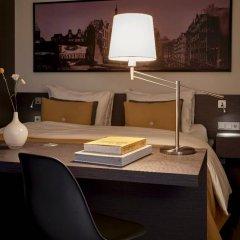 Отель Park Centraal Amsterdam удобства в номере фото 2