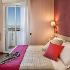 Hotel Villa Bianca комната для гостей фото 5