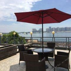 Отель Freedon Waterscape Resort Hotel Китай, Сямынь - отзывы, цены и фото номеров - забронировать отель Freedon Waterscape Resort Hotel онлайн бассейн