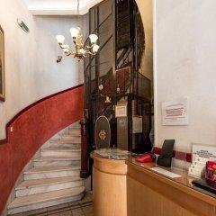 Отель Cecil интерьер отеля фото 2