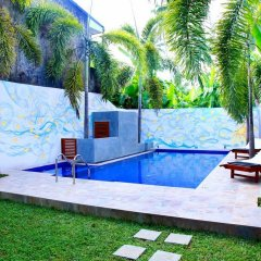 Отель Villa 171 bentota Шри-Ланка, Берувела - отзывы, цены и фото номеров - забронировать отель Villa 171 bentota онлайн детские мероприятия