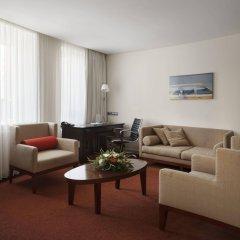 Гостиница Crowne Plaza Moscow - Tretyakovskaya комната для гостей фото 2