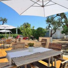 Отель Bed and Breakfast La Villa Бари фото 8