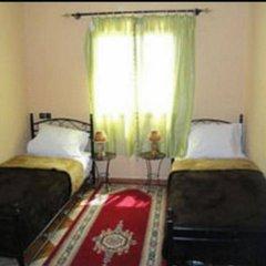 Отель Résidence Rosas Марокко, Уарзазат - отзывы, цены и фото номеров - забронировать отель Résidence Rosas онлайн комната для гостей фото 2
