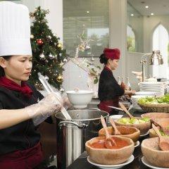 Отель Champa Island Nha Trang Resort Hotel & Spa Вьетнам, Нячанг - 1 отзыв об отеле, цены и фото номеров - забронировать отель Champa Island Nha Trang Resort Hotel & Spa онлайн фото 7