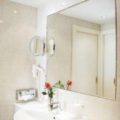 Отель City Central Австрия, Вена - 1 отзыв об отеле, цены и фото номеров - забронировать отель City Central онлайн ванная фото 2