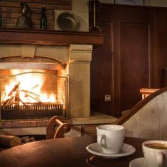 Отель Elina Hotel Болгария, Пампорово - отзывы, цены и фото номеров - забронировать отель Elina Hotel онлайн интерьер отеля фото 3