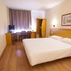 Отель Campanile Alicante комната для гостей фото 2