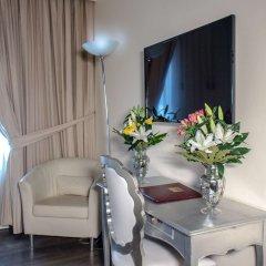 Отель Patavium, Bw Signature Collection Падуя удобства в номере