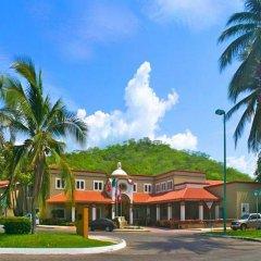 Отель Binniguenda Huatulco - Все включено фото 9